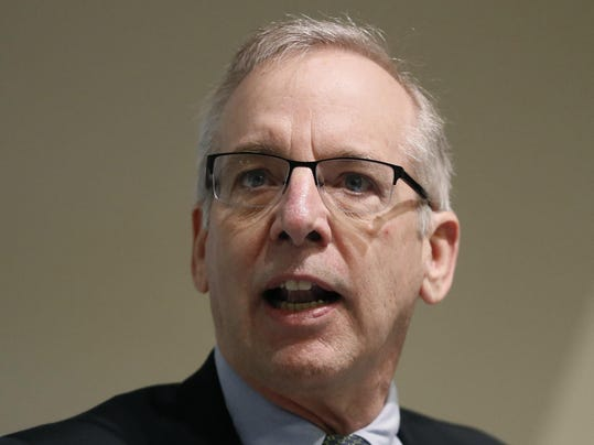 Federal Reserve Dudley