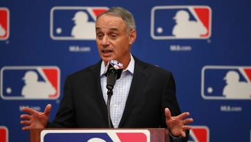 Bickley: Rob Manfred not afraid to stir the pot when needed