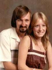 Scott and Kimberly Blevins
