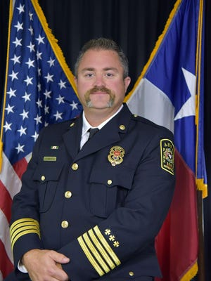 Anna Fire Department Chief Ray Isom will serve as interim public safety director while the city continues its search for a new police chief.