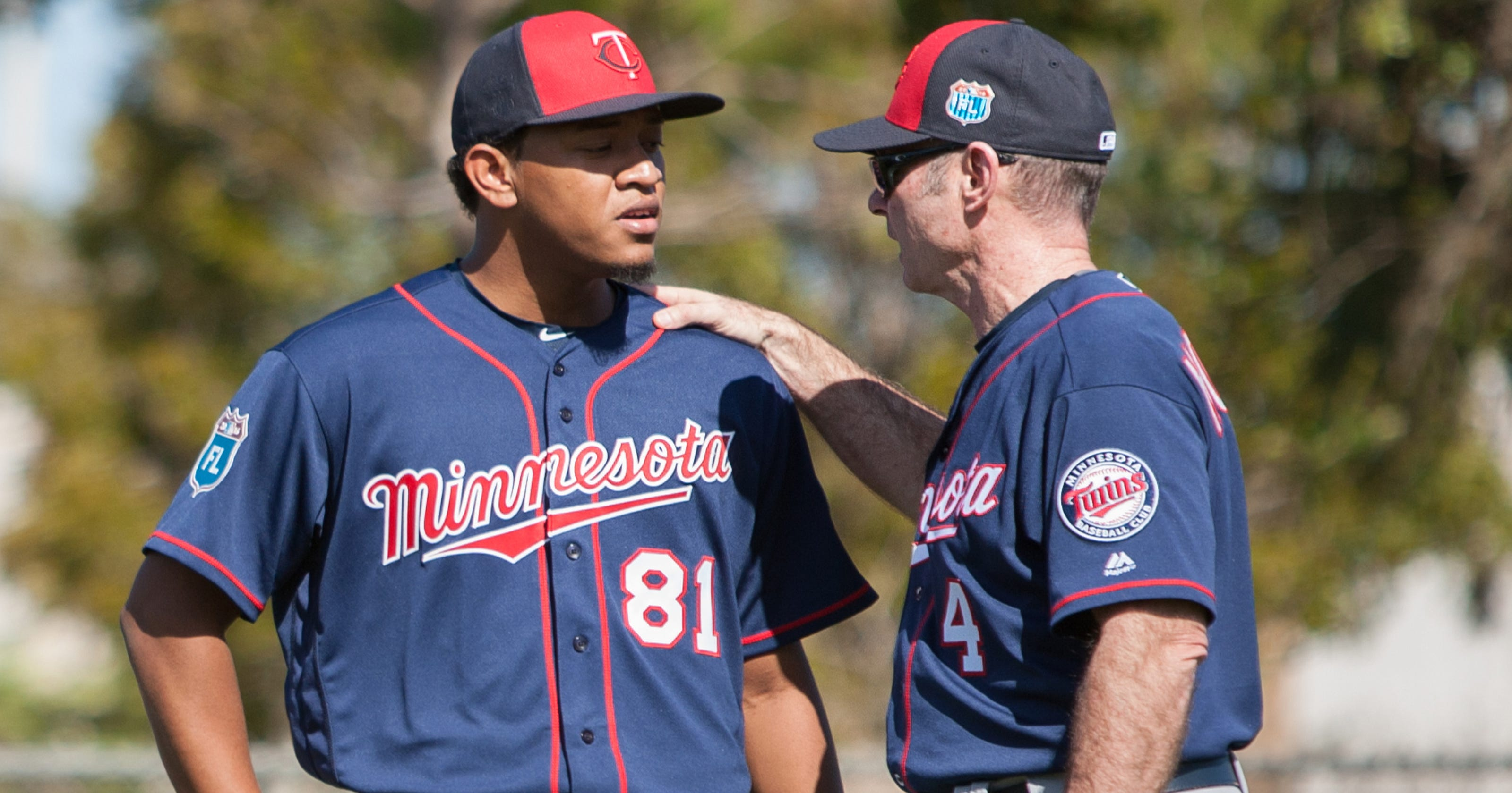 spring training minnesota twins tickets on sale online and by phone on tuesday. Black Bedroom Furniture Sets. Home Design Ideas