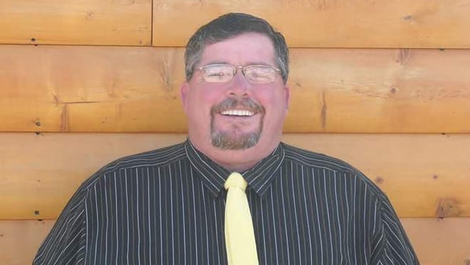 Candidate Gregory Bose is running for Otero County Commissioner for District 2 in the June 5 Republican primary.