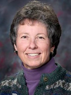 Sue Carter, a Michigan State University journalism professor who resigned Jan. 24, 2018, as chairwoman of the university's Athletic Council to protest the way the university handled the Larry Nassar scandal, has been accused of being involved in an inappropriate faculty-student relationship 25 years ago.