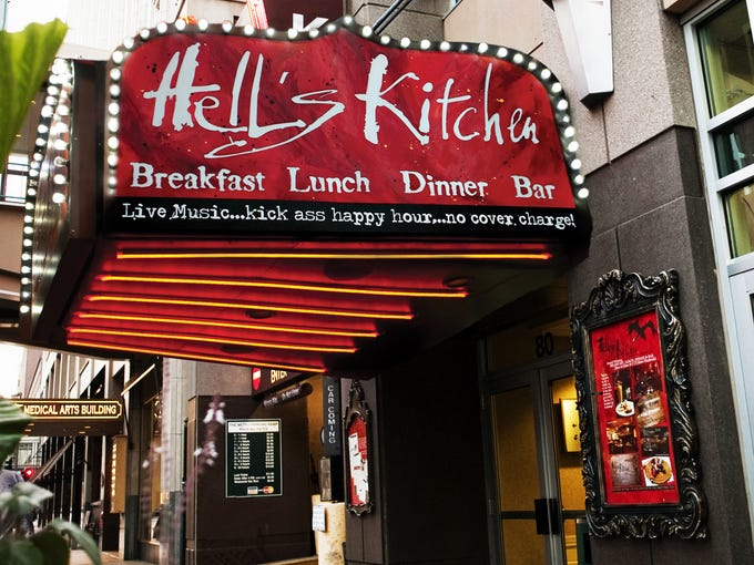 Hells Kitchen Minnesota