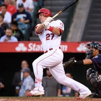 Mike Trout, Clayton Kershaw go 1-2 in Mixed LABR draft