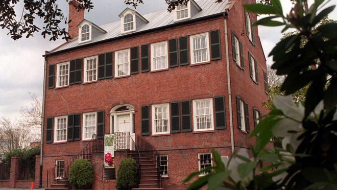 Savannah's historic preservation movement started with the saving of The Davenport House.