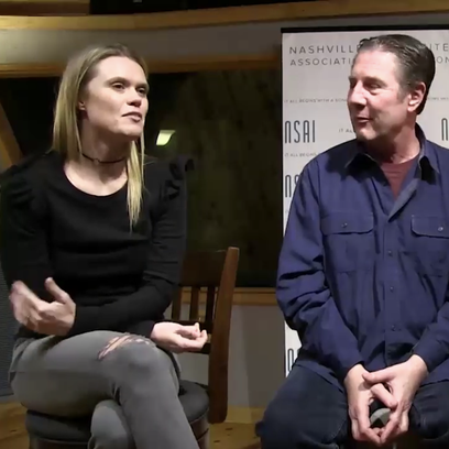 Nicolle Galyon, Bart Herbison and Jon Nite discuss