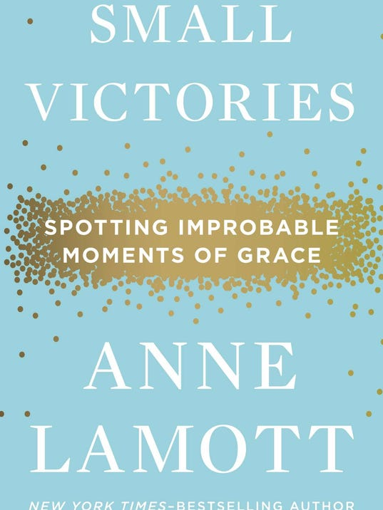 Book Review Small Victories