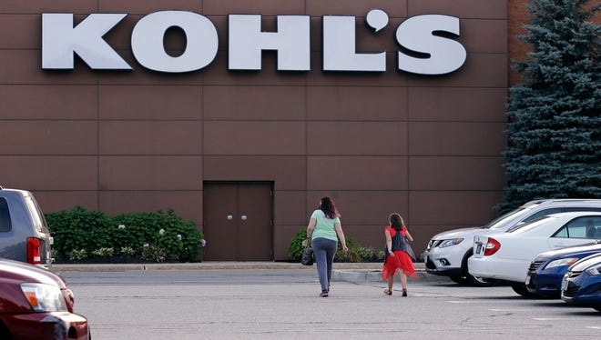 Kohl's is downsizing one of its Waukesha stores.