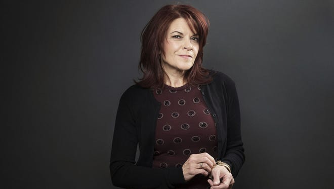 Rosanne Cash will perform on Jan. 8 at the Palladium.
