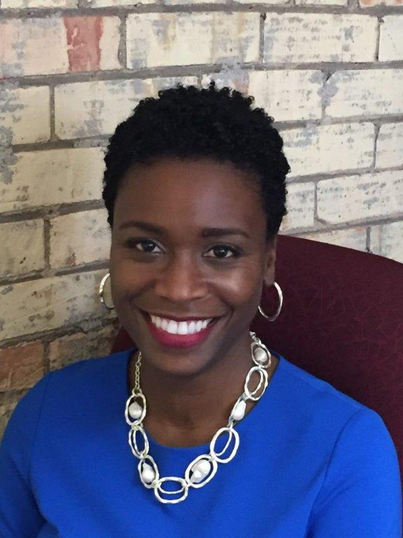 Orlene Hawks, the Michigan children's ombudsman, is