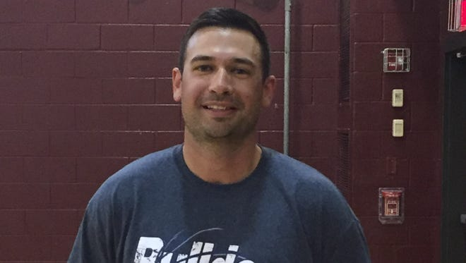 Garrett Bull was approved on Tuesday night to become the next head boys' basketball coach at West York, succeeding longtime head man, Bill Ackerman.