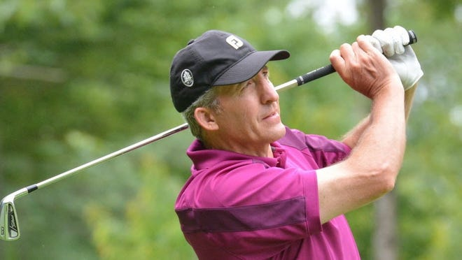 Frank Vana Jr. of Marlboro Country Club won his first New England Senior Amateur Championship by one stroke in Bretton Woods, New Hampshire.