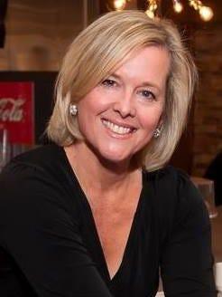 Carrie Leishman is the President of the Delaware Restaurant Association.