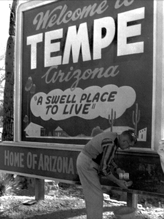Welcome to Tempe