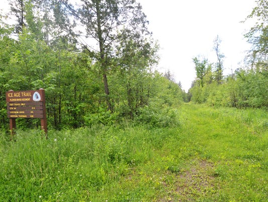 WDH Ice Age National Scenic Trail 6