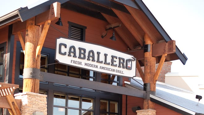 Caballero Grill in Goodyear has closed its doors.