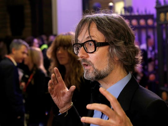 "Jarvis Cocker narrates Indy Shorts film ""Wave."""