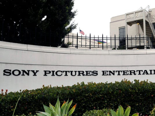 AP SONY HACKED F A ENT FILE USA CA