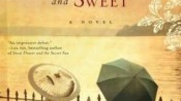 'Hotel on Corner of Bitter and Sweet' author to speak in Evansville Thursday