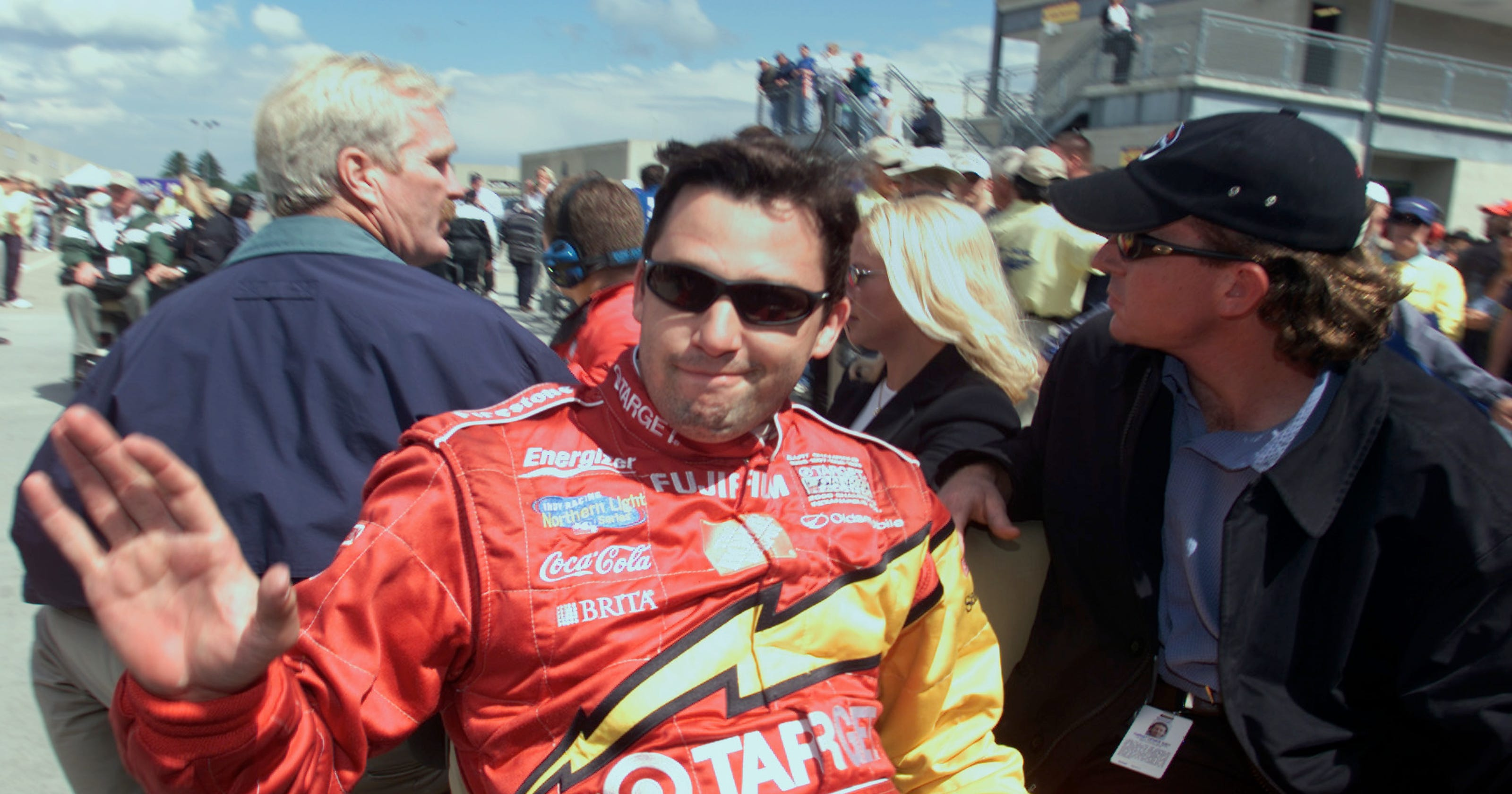 Indy 500 2019: Tony Stewart was clueless and 'sick inside' during historic double in 1999