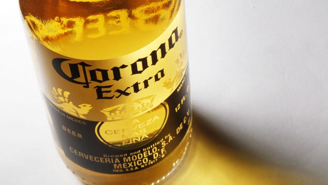 A potential tax on products made in Mexico could impact Victor-based Constellation Brands, which makes Corona.