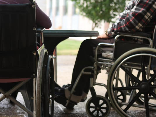 When looking for a nursing home, your hospital may offer little help