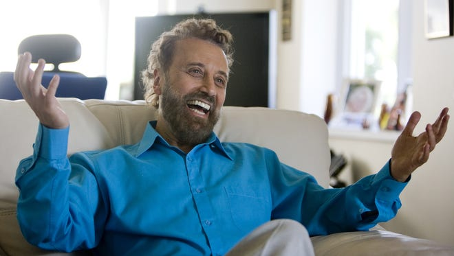 Yakov Smirnoff is headed back to Hollywood after 23 years in Branson. His last show at the Yakov Smirnoff Theatre is Dec. 3.
