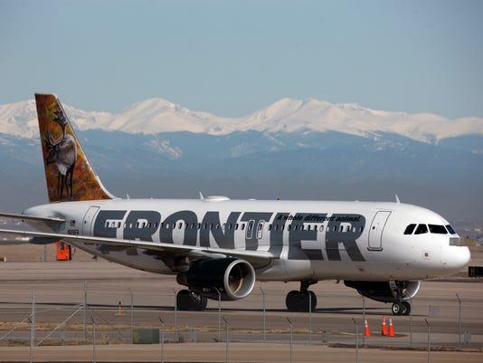 AP Airfare Battle Frontier