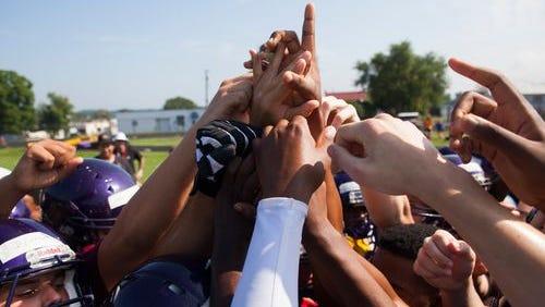 Waynesboro High School football