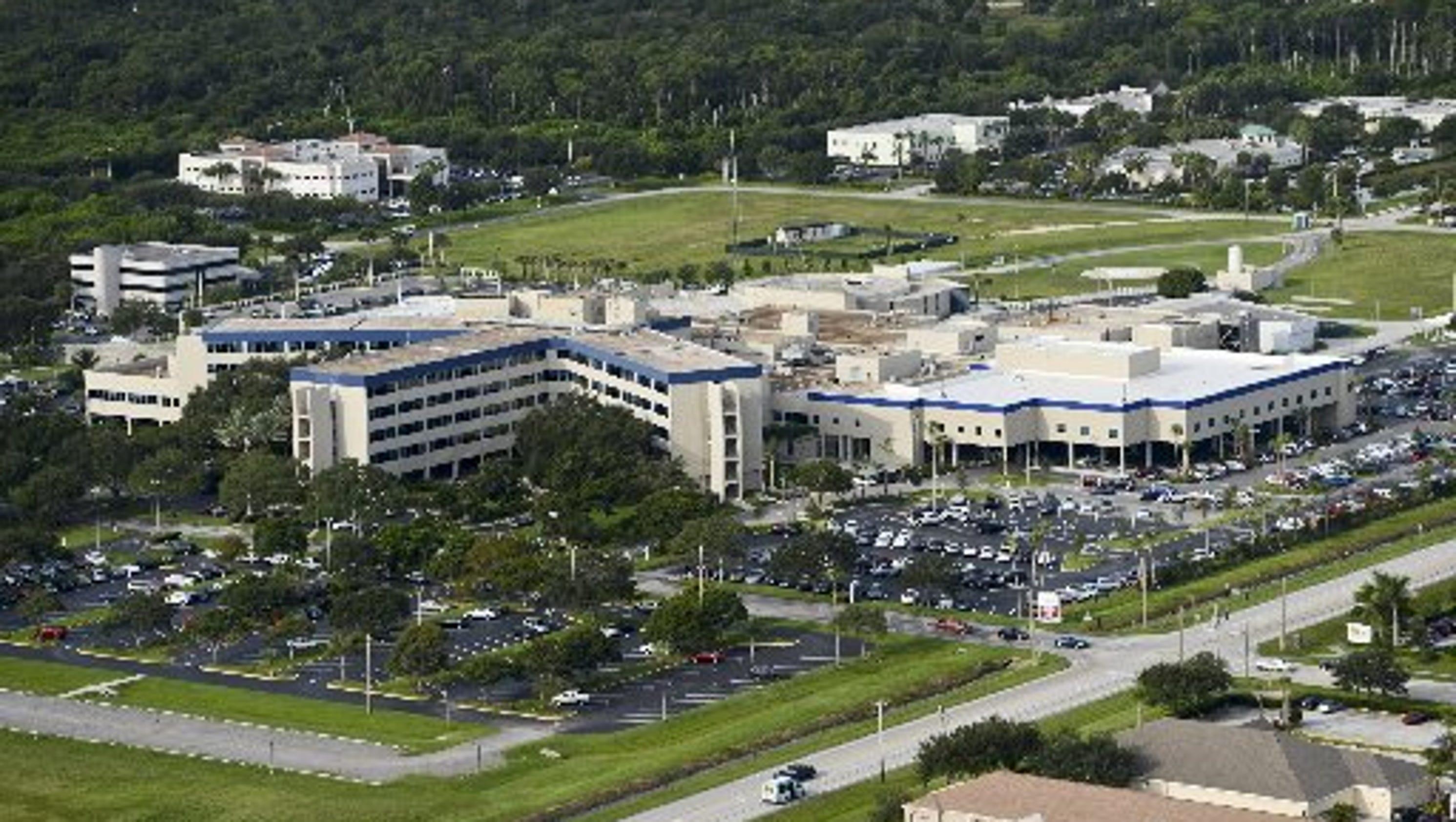 Vero Beach Medical Center Jobs