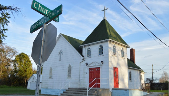 The Belltown church is set to become a brewpub.