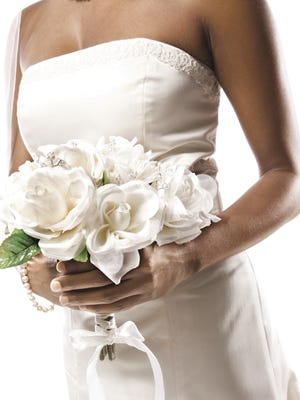 Many issues can arise from planning a wedding.