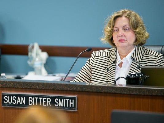 Susan Bitter Smith