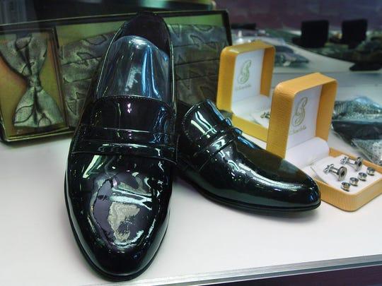 Jim Massey's has three formalwear stores in the River Region.