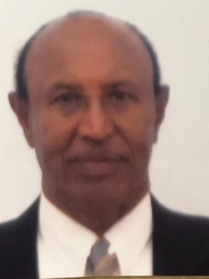 Abdullahi Hassan has been missing since noon on Saturday, Jan. 27.