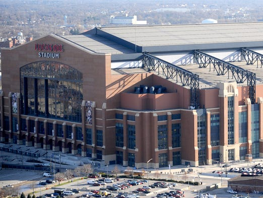 Hunt Construction Group, founded in 1944, has deep Indianapolis roots. Its handiwork includes many well-known buildings includingLucas Oil Stadium, which opened in 2008. Here's a look at more of Hunt Construction's engineering.
