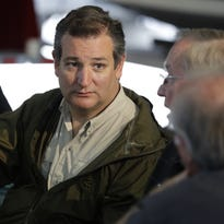 Ted Cruz finds allies in region's refinery workers