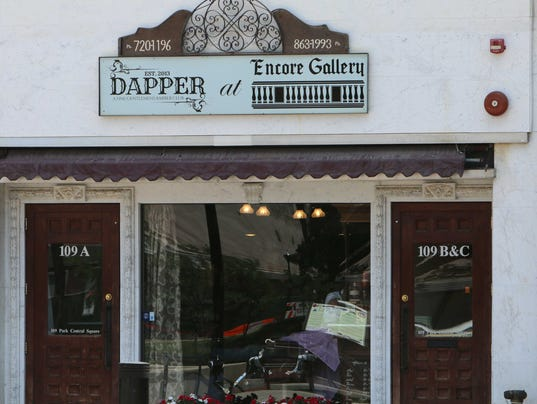 Ask the watchdog barber shop policy raises questions for 30 ronald terrace springfield nj