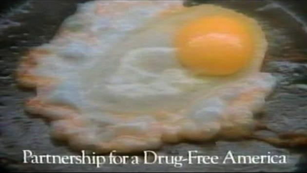 Brain on Drugs PSA.