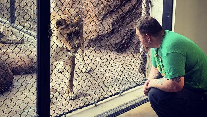 The city and Friends of the Topeka Zoo have been talking for months about transition governance of the zoo, with FOTZ ready to transition for years.