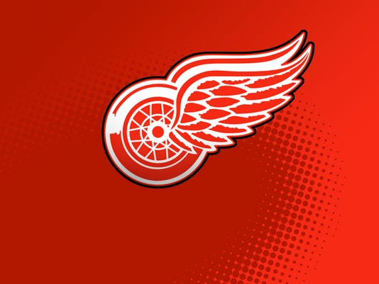 Iconic Red Wings
