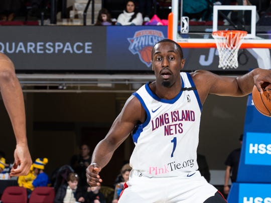 Theo Pinson was claimed off waivers by the Knicks on Friday.