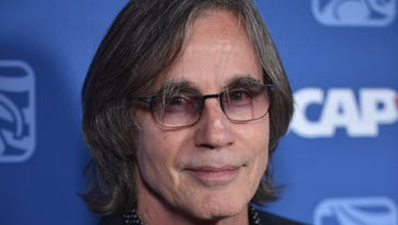 Jackson Browne, 'intrigued' by Detroit comeback, to play Redford Theatre benefit show
