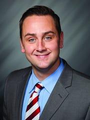 State Rep. Dan Forestal