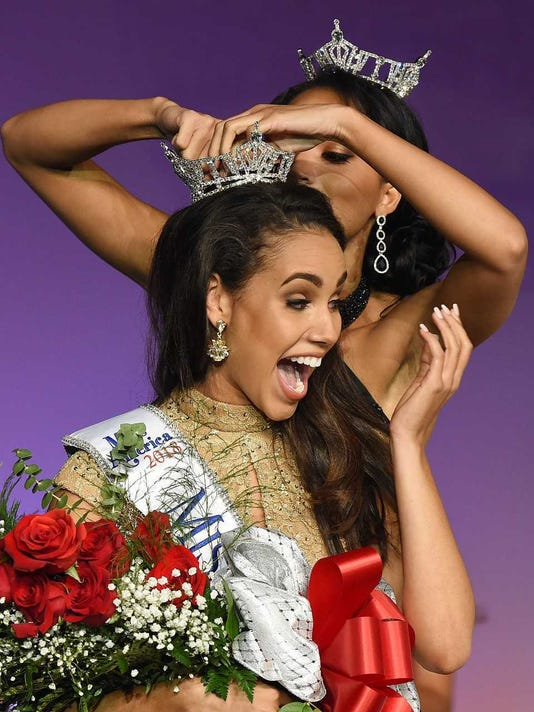 Miss Delaware 2018