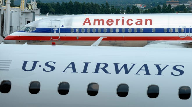 American Airlines and US Airways are planning to merge to form the world's biggest airline.