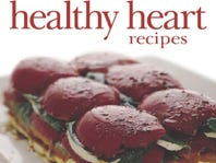 March Mad Deal: Free Heart Healthy Recipes