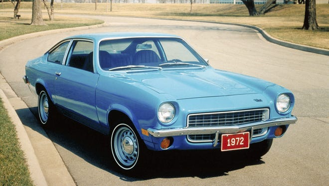 After sales increased through the early '70s, production of the Chevy Vega came to a screeching halt in 1977. The cheaply built Vegas were breaking down across America's roads, and consumer confidence vanished. Many vehicle owners were saddled with a heap of junk. They got what they paid for.