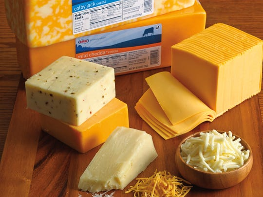 The futures are projecting a particularly strong recovery for Cheddar cheese prices.